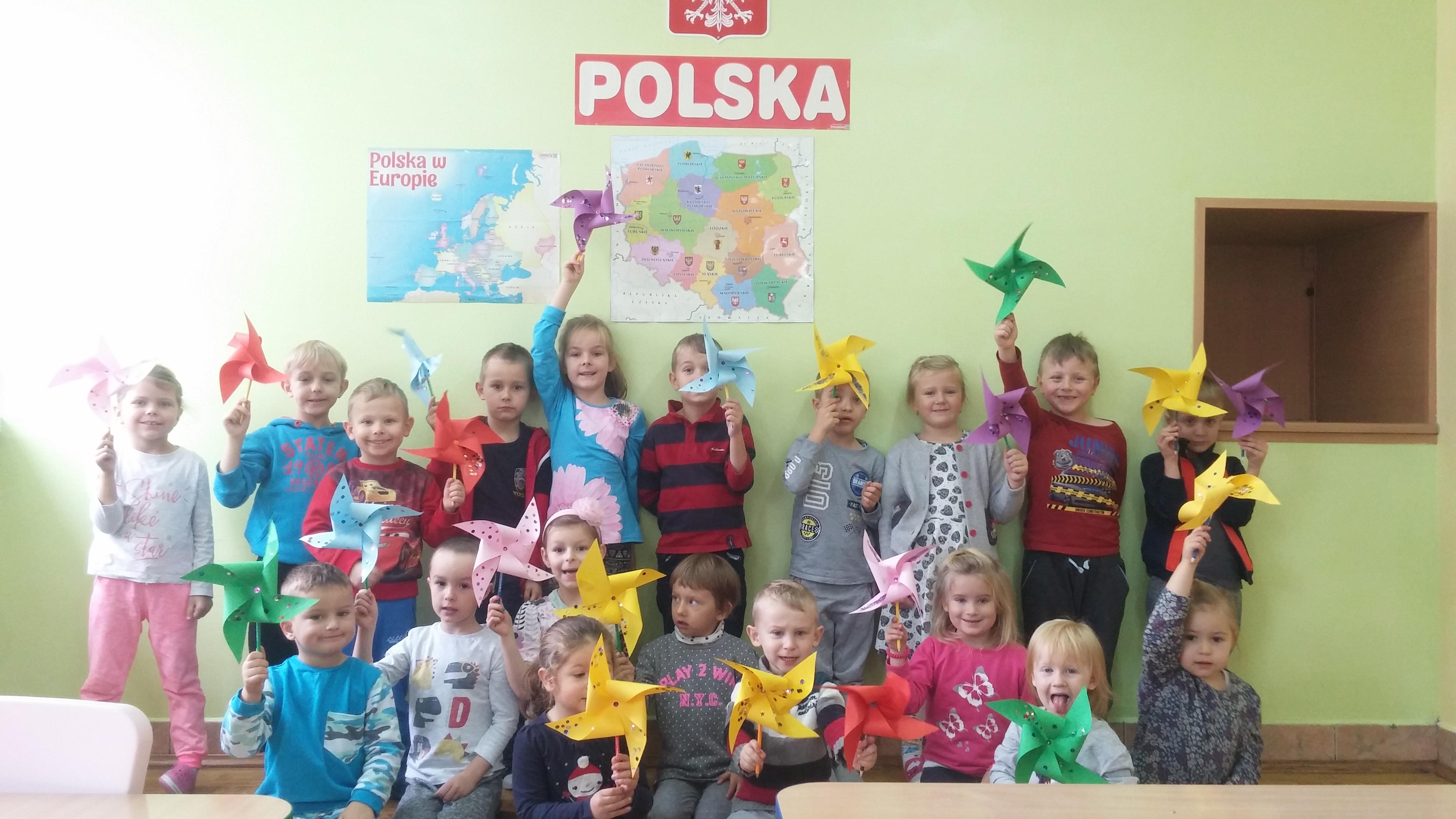 """Klub przedszkolaka """"Dziecięce Marzenie"""" z Nowego Targu"""