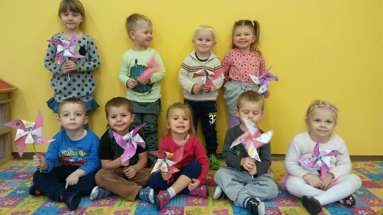 Krasnoludki w Gliniku Polskim dla chorych na mukowiscydozę