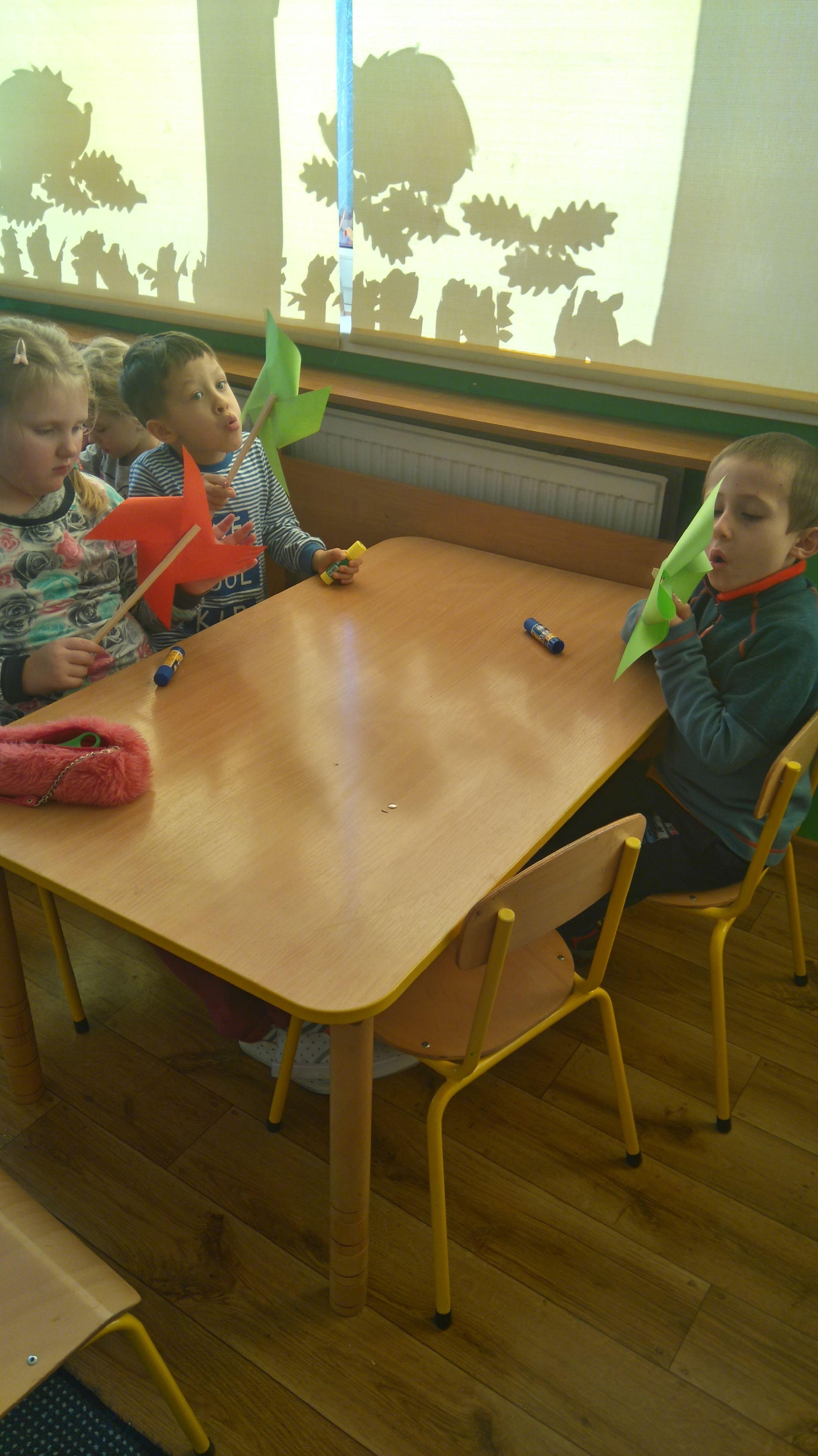 Przedszkole Miejskie nr 1 w Rabce Zdroju dla chorych na mukowiscydozę