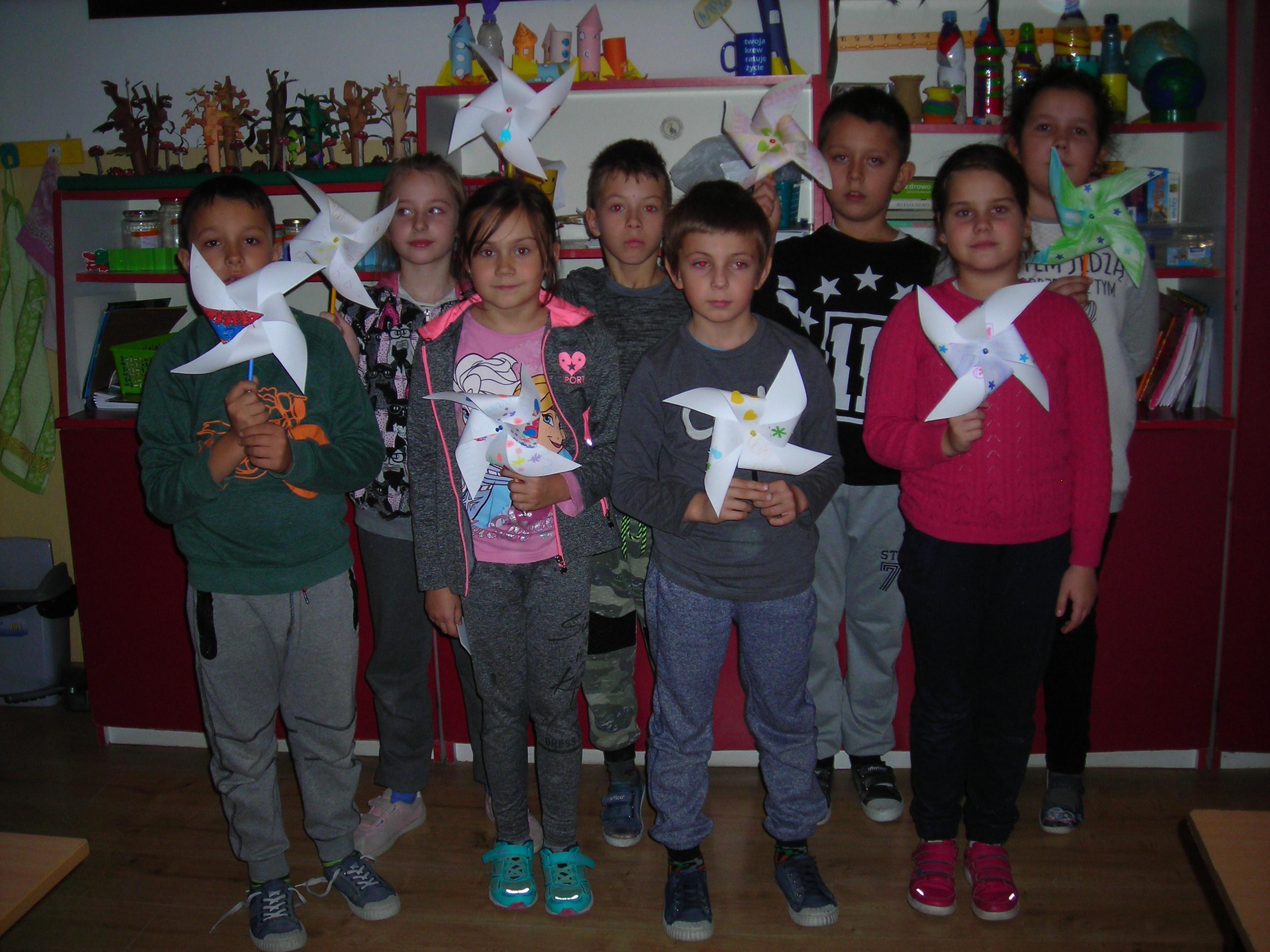 Szkoła Podstawowa im. Stefanii Lanoszanki w Zamiechowie