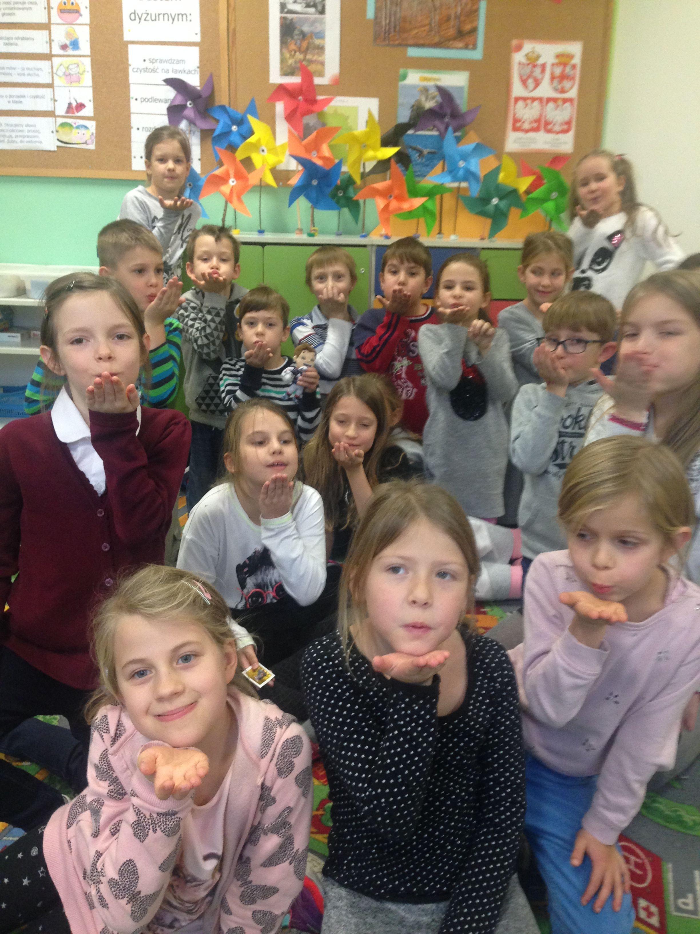 Dzieci w Krakowie #DzieńWiatraczka